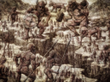 Great Titan War (Anime)