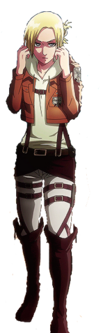 File:Annie Leonhart's fight stance.png