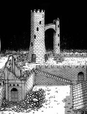 Burg utgard