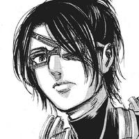 Hange Zoë character image