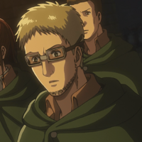 Abel (Anime) character image