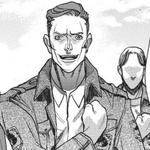 Jentsch Dafner (Manga)
