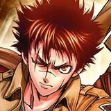 Kuklo Manga Color vol 5