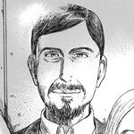 Mr. Springer character image