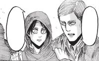 Erwin's question