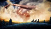 Reiss Titan kriecht