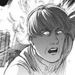 Kenny's subordinate G character image