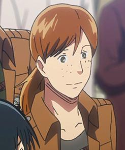 Hannah character image