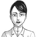 Kiyomi Azumabito character image