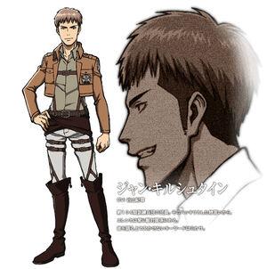 Jean-