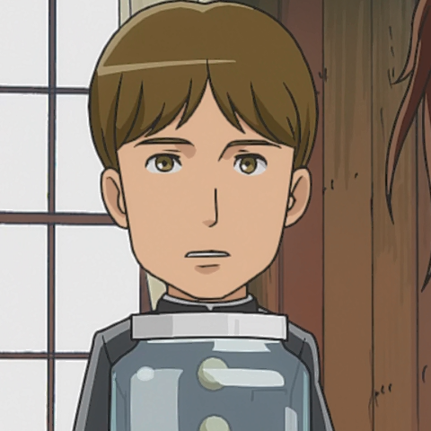 Moblit (Junior High Anime)   Attack on Titan Wiki   FANDOM powered by Wikia