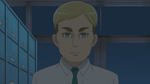 Erwin introduces himself