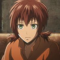 Isabel Magnolia (Anime) character image