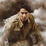 Fukushi character image