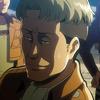 Oruo Bozad (Anime) character image