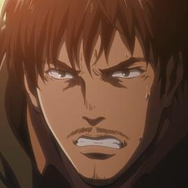 Tomas (Anime) character image