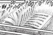 Attack-on-titan-schrift-buch