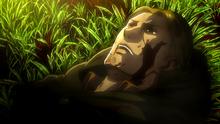 Eld's corpse