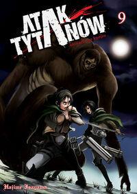 Atak Tytanów 9