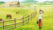 Historia à la ferme