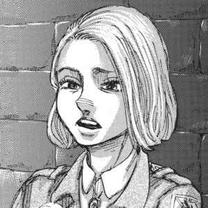 Hitch Dreyse character image