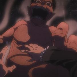 Eren Jaeger (Anime) character image (Pure Titan)