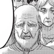 Orvud District elder character image