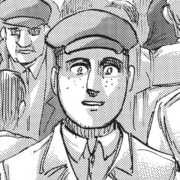Reiner's cousin character image