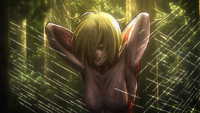 The Female Titan restricted