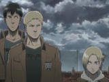Krieger (Anime)