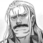 Jorge Pikale character image