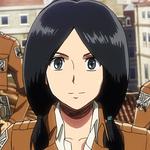 Mina Carolina (Anime) character image