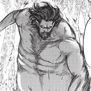 Gigante d'Attacco (M)