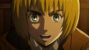 Armin expose le plan