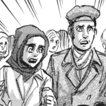 Gabi's parents character image