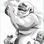Mammon character image