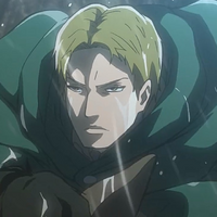Moses (Anime) character image