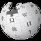 Wikipedia logo-60px