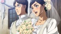Grishas Hochzeit