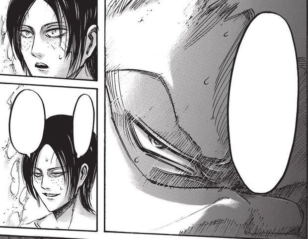 File:Reiner tells Ymir to shut up.jpg