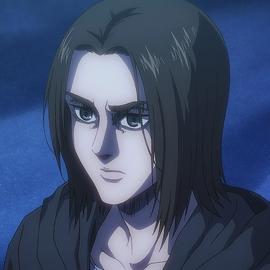 Eren Jaeger (Anime) character image