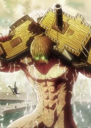 Titan (A)