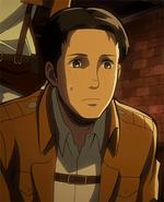 Marco character image