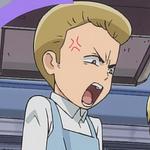 Gelgar (Junior High Anime) character image