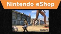 Nintendo eShop - Attack on Titan Humanity in Chains Full Trailer