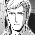 Erwin Smith (No Regrets) character image