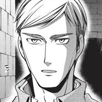 Erwin Smith (No Regrets) character image