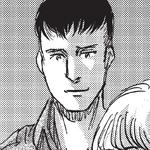 Gordon character image