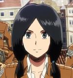 Mina character image