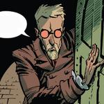 Mr. Smith (Anthology) character image